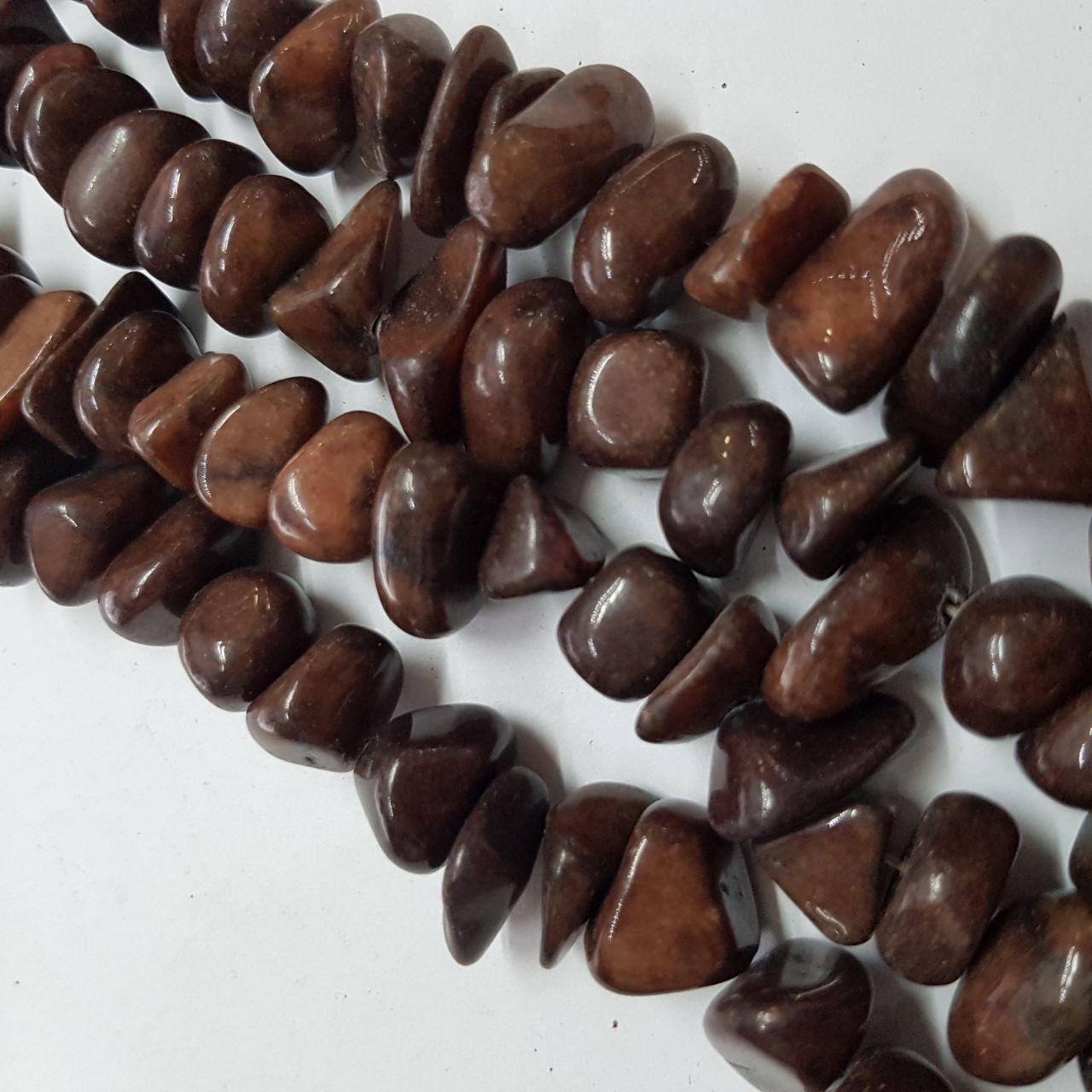 Камень коричневого цвета название фото